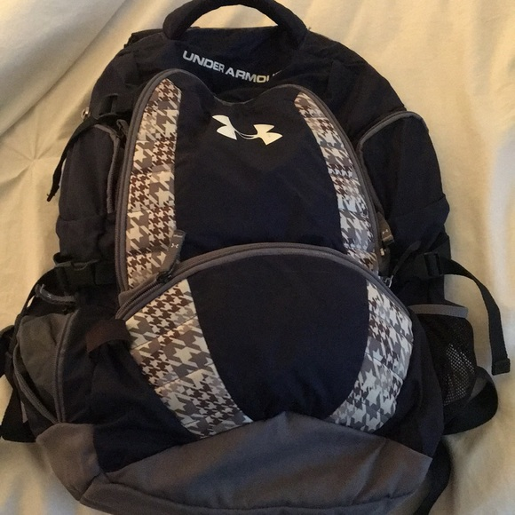 Under Armour Bags   Under Amour Sports Book At   Poshmark 712a498d2f